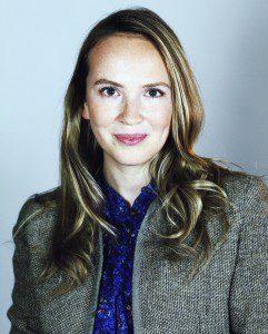 Portrait de Rhea Marshall-Denton