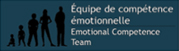 logo Équipe de compétence émotionnelle, Université de Concordia